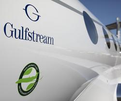 Gulfstream Extends Contract for Low-Carbon Sustainable Aviation Fuel