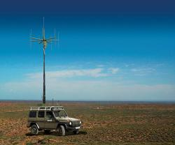HENSOLDT Presents TwInvis Passive Radar System
