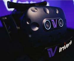 InVeris Introduces VR-DT Virtual Reality Law Enforcement Trainer