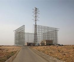 Iran Unveils Overhauled 'Falaq' Radar System
