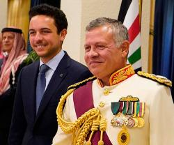 Jordan Celebrates 20th Anniversary of King's Accession to the Throne