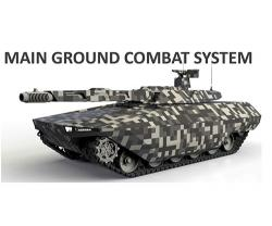 KMW, Nexter, Rheinmetall to Embark on Initial MGCS Architecture Study