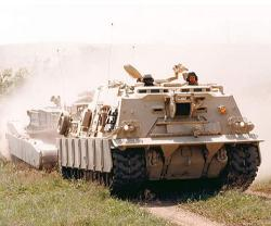Kuwait Requests 19 M88A2 HERCULES Armored Vehicles