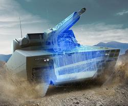 L3Harris, American Rheinmetall Vehicles to Pursue US Army's New Fighting Vehicle