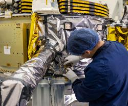 L3Harris to Build Unclassified Satellite Production Line for National Defense