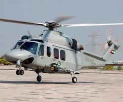Leading Helicopter Companies to Join Dubai Airshow