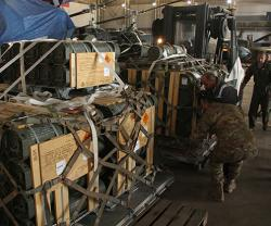 Lebanese Army Receive Laser-Guided Rockets from U.S.