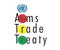 Lebanon Passes Draft on Conclusion of Arms Trade Treaty