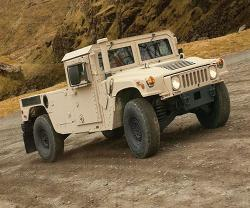Lebanon Requests 300 M1152 High Mobility Multi-Purpose Wheeled Vehicles