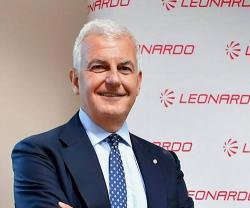 Leonardo's Board of Directors Confirms Alessandro Profumo Chief Executive Officer