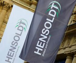 Leonardo to Acquire 25.1% Stake in HENSOLDT AG