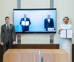 Lockheed Martin, Khalifa University to Collaborate on Research, Academic Programs