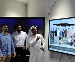 Lockheed Martin Launches Online Summer Internship Program for UAE University Students