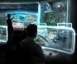 Lockheed Martin Team Enhances Command & Control for Ballistic Missile Defense