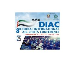 Dubai Airshow to Host 8th International Air Chiefs Conference