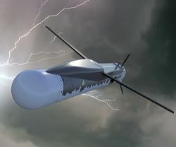 MBDA Working on New SPEAR-EW Electronic Warfare Weapon