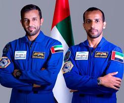 MBRSC, NASA Ink Agreement to Train Four Emirati Astronauts