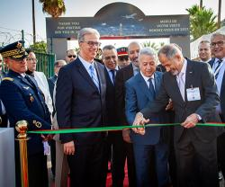 MEBAA Show Opens in Morocco