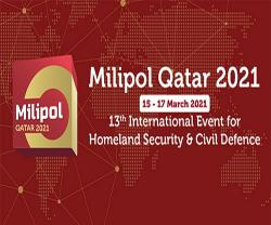 Milipol Qatar Concludes with $107.11 Million Deals