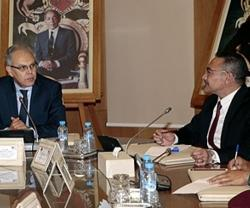 Morocco, Malaysia to Extend Military Cooperation