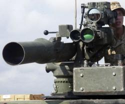 Morocco to Receive Raytheon's TOW 2A Missiles
