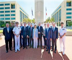 Naval Group's Statement on Australia's Withdrawal from French-Designed Submarine Deal