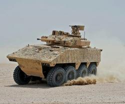 Nexter Showcases its Expertise at DSEI 2019