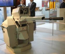 Nexter's Solutions for Tomorrow's Navies at Euronaval 2018
