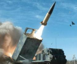 Lockheed Martin's Modernized TACMS Missile Completes 6th Flight