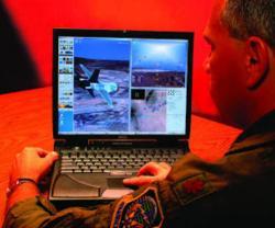 Cubic's Air Combat Training Solutions at Paris Air Show