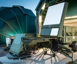 New Raytheon Radar Demos Reliability, 360-Degree Capability