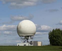 Thales Unveils En-Route Radar for Civil, Military Operators