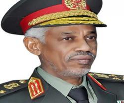 Sudan's Defense Minister Visits Qatar Emiri Air Force