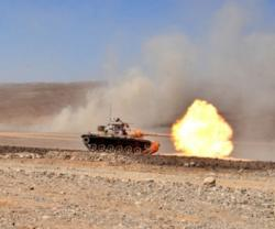 7th Eager Lion Military Exercise Kicks Off in Jordan