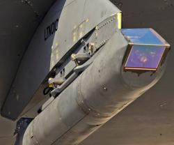 Bahrain Orders Lockheed Martin's Sniper® Advanced Targeting Pod