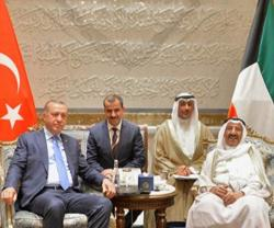 Construction Starts on $4.3 Billion Kuwait Airport Terminal