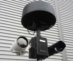 Kelvin Hughes Launches New Drone Detection Radar