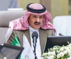 Prince Sultan bin Salman Chairs 2nd Saudi Space Commission's Meeting