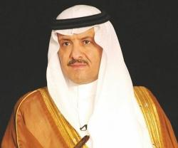 Prince Sultan bin Salman Congratulates NASA, SpaceX on Launching Falcon 9 Flight