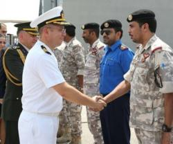 Qatar, Turkey Conclude Joint Military Exercise