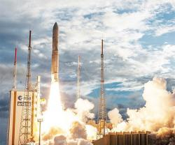 RUAG Space Positions Itself for the Future