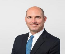 Raytheon Technologies Names Neil Mitchill Chief Financial Officer