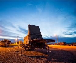 Raytheon to Start Production of Patriot for Bahrain