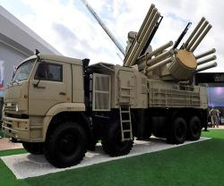 Russia Strengthens Defense Ties with Serbia