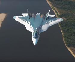 Russia to Complete State Tests of Su-57 Fighter in 2019