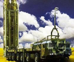 Russia to Complete Work on S-500 Air Defense Missile System in 2021