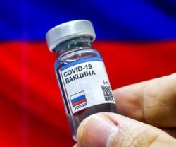 Russia Registers World's First Coronavirus Vaccine