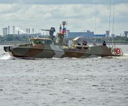 Russian Navy's Procurement Plan for 2020 Well on Track