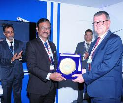 Safran, HAL Sign MoU on Military Engine Collaboration