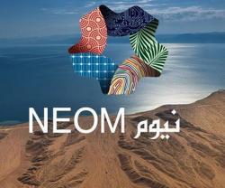 Saudi Arabia Announces Opening of NEOM Bay Airport